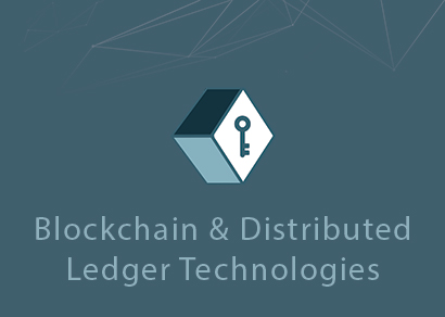 Blockchain & Distributed Ledger Technologies