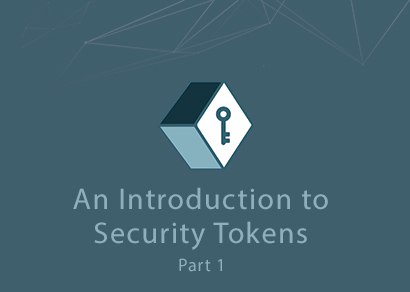 An Introduction to Security Tokens